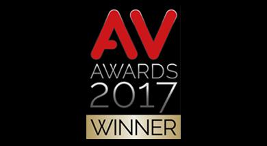 Kramer 860 Wins AV Accessory of the Year