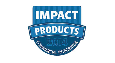 VIA Collage™ wins Impact Products award