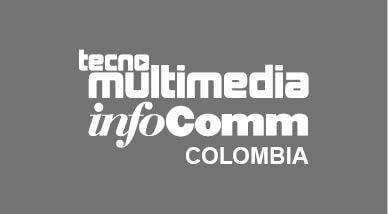 TecnoMultimedia InfoComm Colombia 2017