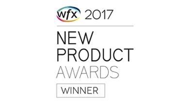 VP-734 Wins New Product Award
