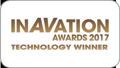 InAVation Award for Small Group Presentation