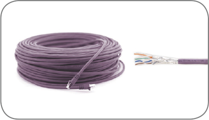 4K HDBaseT Category cable