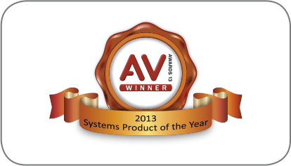 Systems Product of the Year