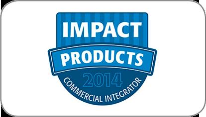Impact Products award