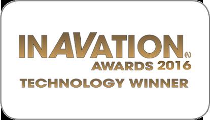2016 InAVation award