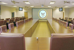 PENSACOLA NAVAL AIR STATION SOARS WITH KRAMER ELECTRONICS AND SIERRA VIDEO SYSTEMS