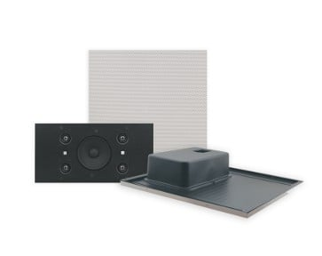 Kramer Introduces the SPK−CCF848 PRO and the SPK−CCF848 EDU Ceiling Speakers