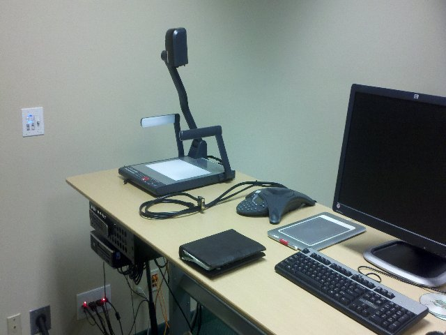 SUMMITVIEW™ SYSTEM MAKES SWITCHING EASY  AT GATEWAY TECHNICAL COLLEGE