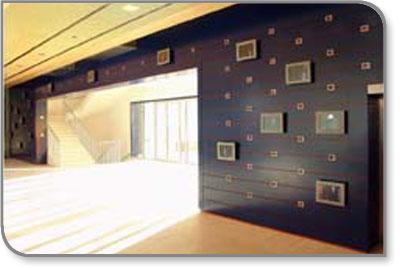 Kramer Switchers at the Heart of Bertelsmann Multimedia Center