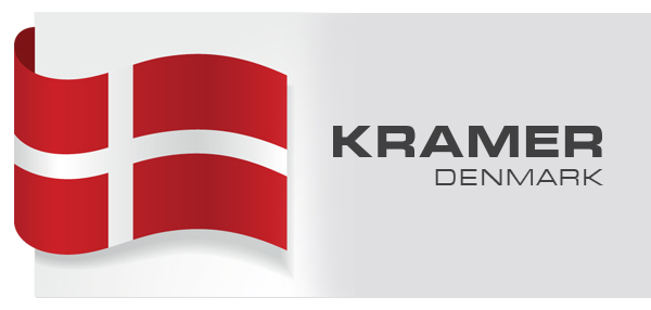 Kramer Will Expand Its Presence in Denmark to Strengthen Local Sales