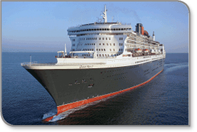 Queen Mary 2 AV Systems Sails with Kramer Electronics
