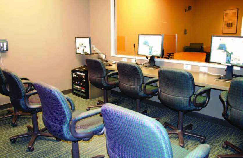 Kramer products make the grade in SAP Usability Labs