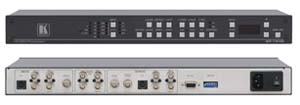 Kramer Introduces the SP-12HD Format Converter with Proc Amp Controls and Built-in Time Base Corrector