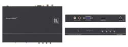 Kramer Introduces the VP-422 High-Performance Digital  HDMI to PC Scaler