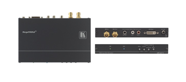 Kramer Introduces the VP−471 and VP−473 ProScale™ Digital Scalers