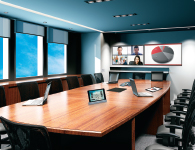 4K Meeting Room