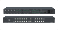6x2 4K-UHD HDMI/Audio Automatic Matrix Switcher