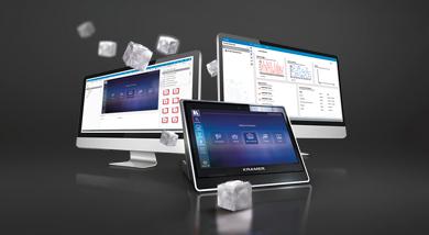 Kramer Announces Immediate Availability of Revolutionary Kramer Control at InfoComm 2017
