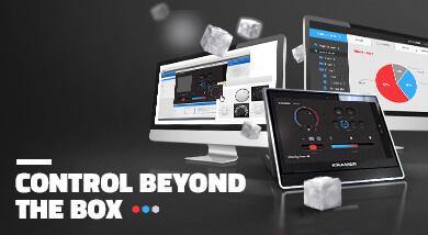 Kramer Introduces New Control Platform at InfoComm 2016
