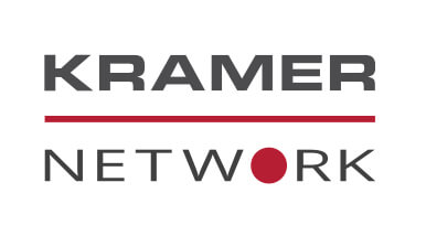 Kramer Introduces Kramer Network a Complete Enterprise Management Platform for AV and AV over IP at ISE 2016
