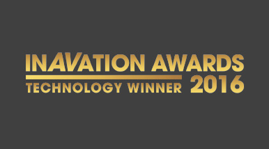 Kramer Room Control Solution K−Touch 3 Wins InAVation Award at ISE 2016