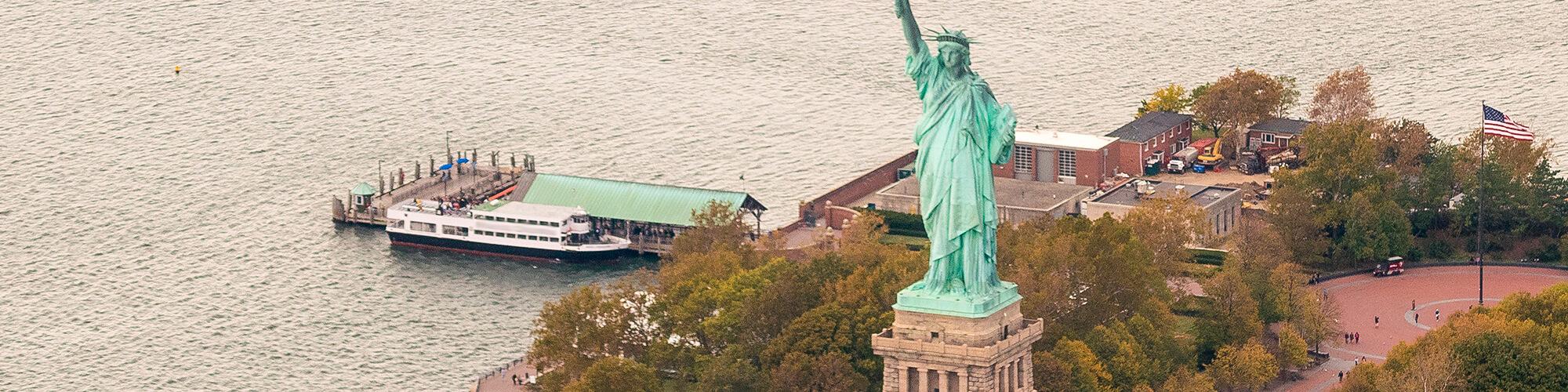 Ellis Island (National Parks Service)