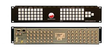 Aspen 3232HD-3G