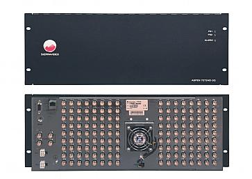 Aspen 7272HD-3G