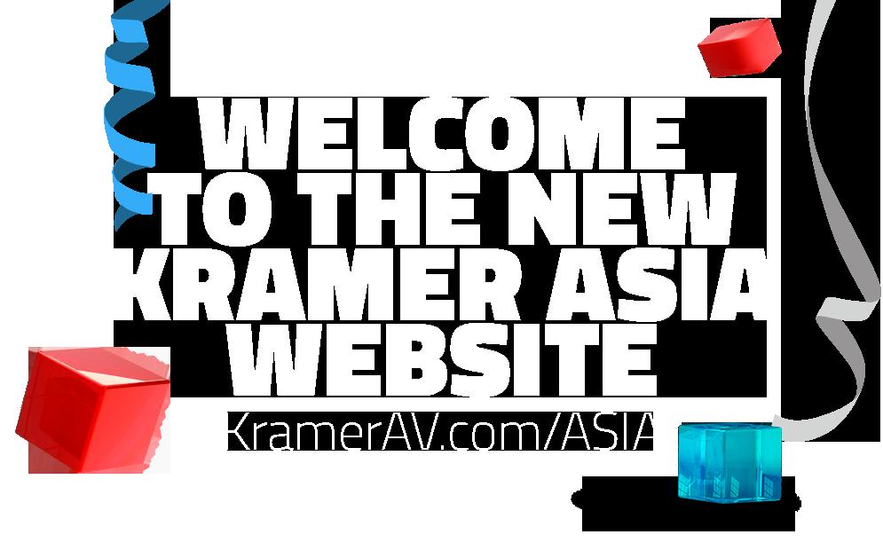 Kramer ASIA