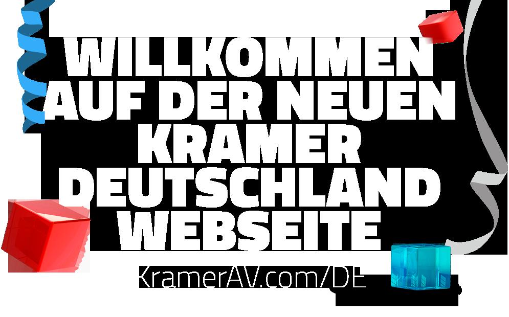 Kramer Germany