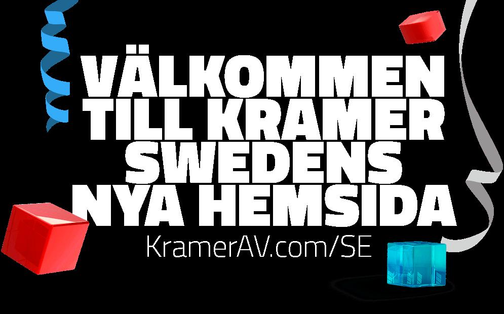 Kramer Sweden