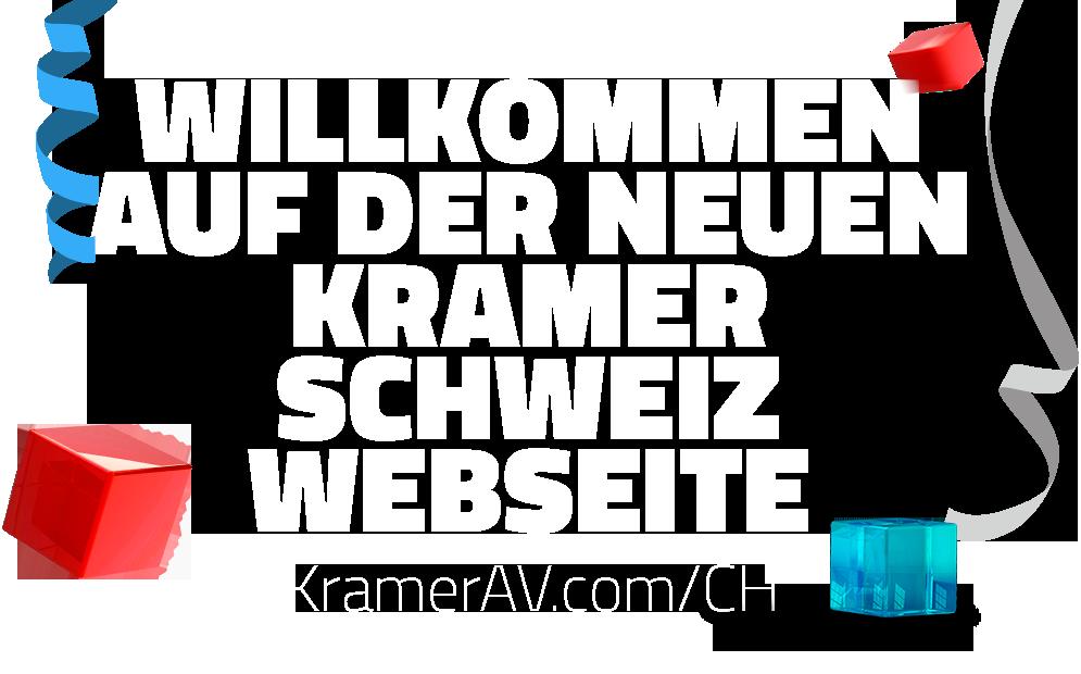 Kramer Switzerland