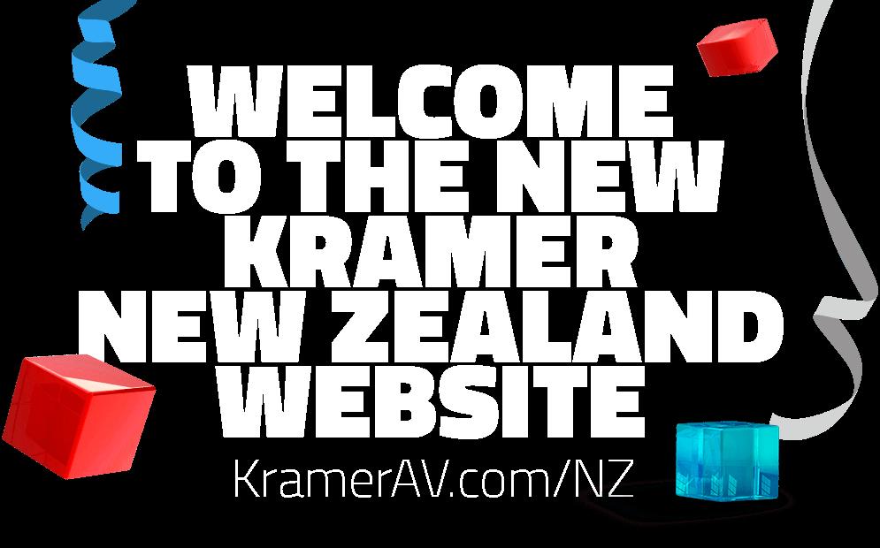 Kramer NZ