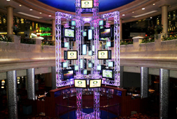 "Casino Niagara ""Falls"" for Kramer and Sierra Video Systems"