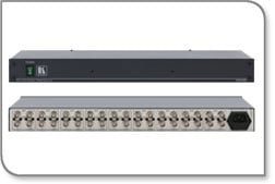 Kramer Introduces VM-92 Video Distribution Amplifier
