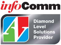 Kramer Electronics US Achieves InfoComm International Diamond AVSP Level Designation