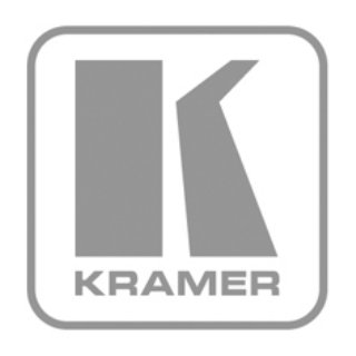 Kramer Electronics Announces Strategic Investment in WOW Vision