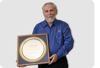 InfoComm Honors Founder and Chairman of Kramer Electronics, Dr. Joseph Kramer, with the 2013 Pioneer of AV Award