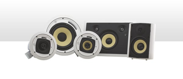 Kramer Expands its Array of End−to−End Audio Solutions