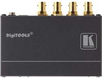 Kramer Introduces the VS-211HDxl  3G HD-SDI Automatic Standby Switcher