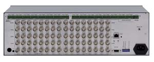 Kramer Introduces New 8x8 Universal Matrix Switcher