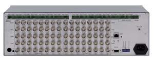 Kramer Introduces New 8x8 Universal Matrix Switcher