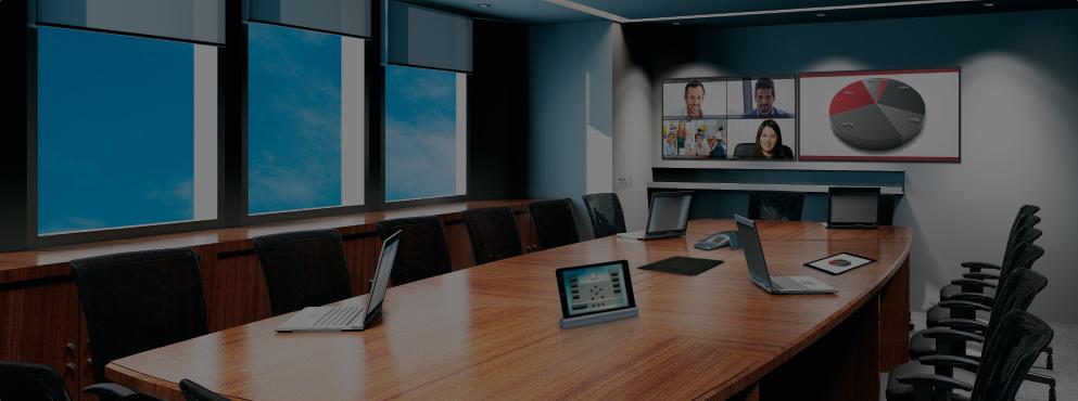 4K Meeting Room