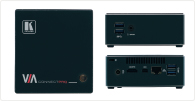 Wireless presentation & collaboration solution