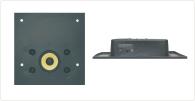 8-inch high-performance ceiling tile stereo speaker