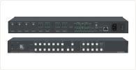 6x2 4K-UHD HDMI/Audio Automatic Matrix Switcher