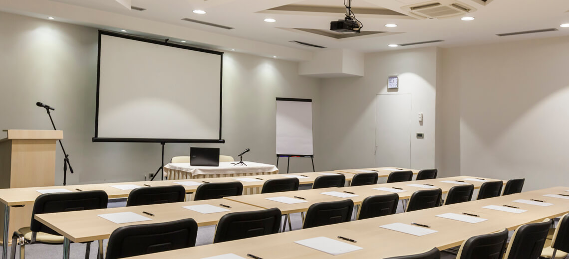Kramer Collaborative Classroom : Classroom