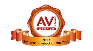 Kramer VP-771 wins Systems Product of the Year
