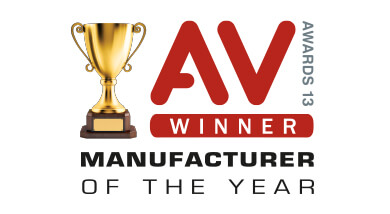 Kramer wins Manufacturer of the Year