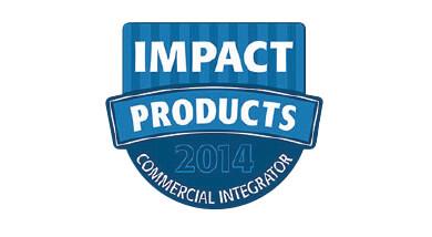 VIA Collage™ gewinnt Impact Products Auszeichnung